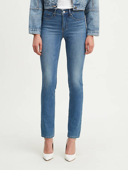 312 Shaping Slim Cool Women's Jeans
