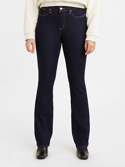 e4f48978 Women's Bootcut Jeans - Shop Ladies Bootcut Jeans | Levi's® US