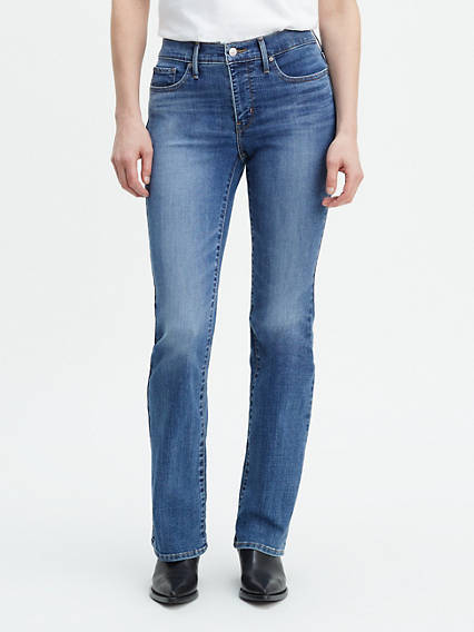 315 Shaping Boot Cut Women's Jeans