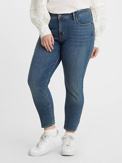 311 Shaping Skinny Women's Jeans (Plus Size)