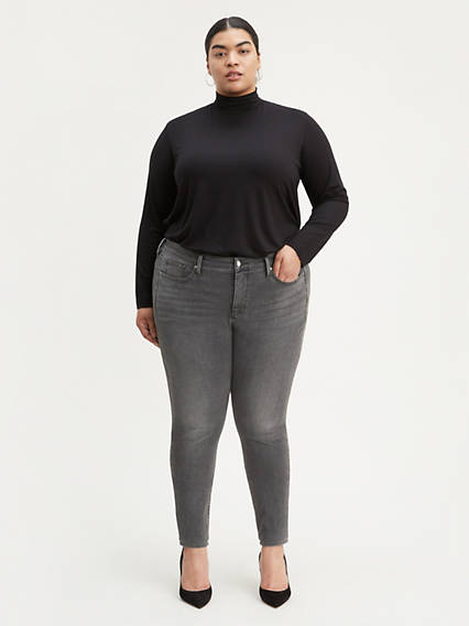310™ Shaping Skinny Jeans (Plus Size)