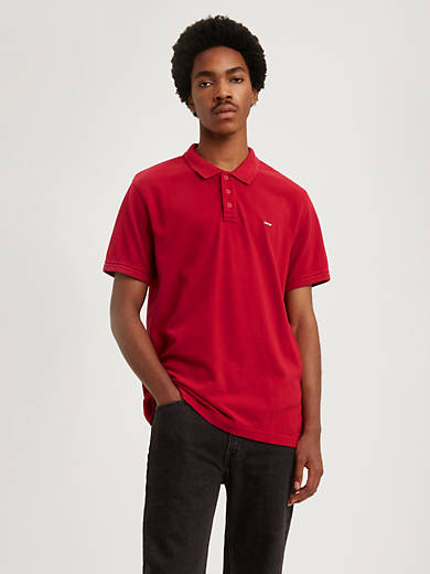 Levi's® Chest Logo Polo Shirt