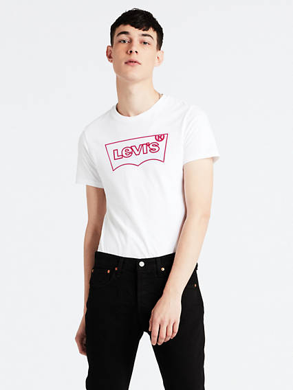 Housemark Graphic Tee