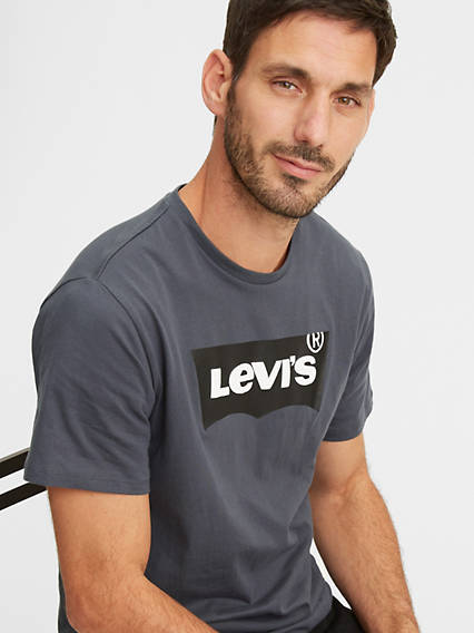 Levi's® Logo Graphic Tee Shirt