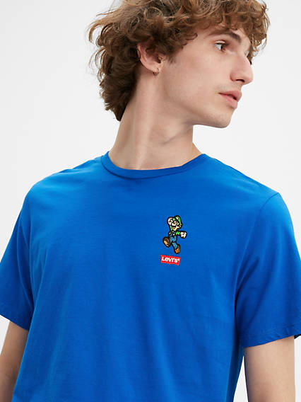 T-shirt graphique Levi'sMD x Super Mario