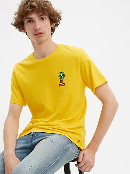 T-shirt graphique Levi'sMD x Super Mario