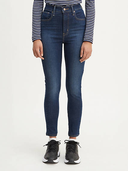 5fd4f517ef2c52 Mile High Super Skinny Jeans