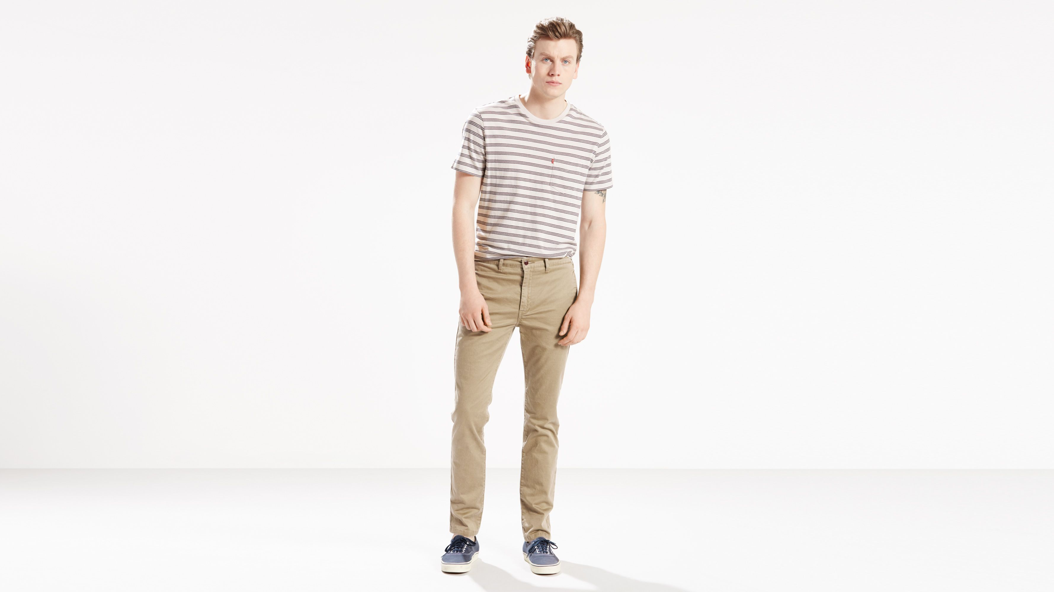 5112122 Slim Fit Chino Pants