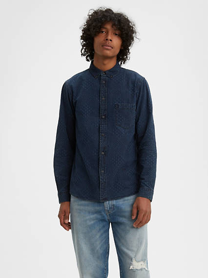 Levi's® Made & Crafted Standard Shirt