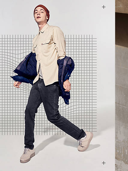512™ Slim Taper Fit Jeans - Advanced Stretch
