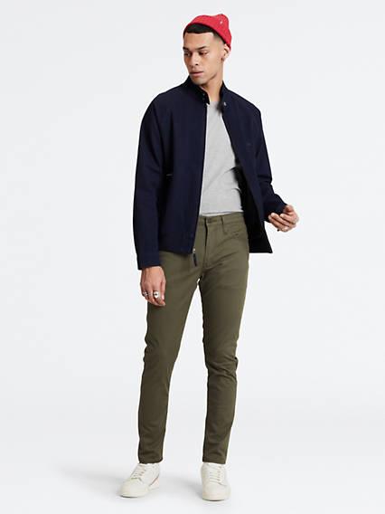 512™ Slim Taper Fit Trousers