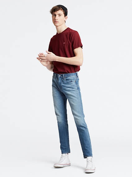512™ Slim Taper Fit Jeans - All Seasons Tech