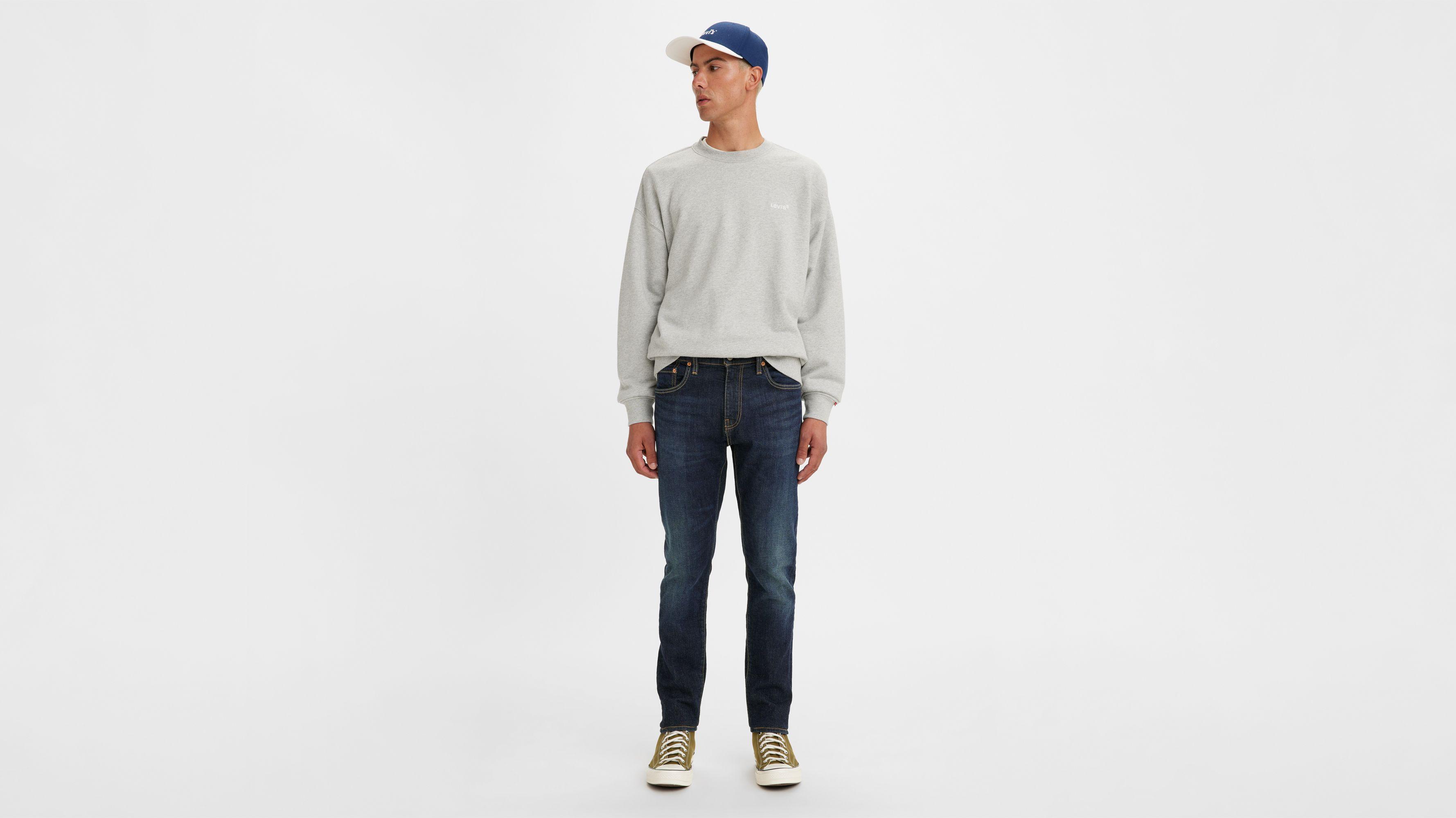 Levis 512 Slim Taper Jeans