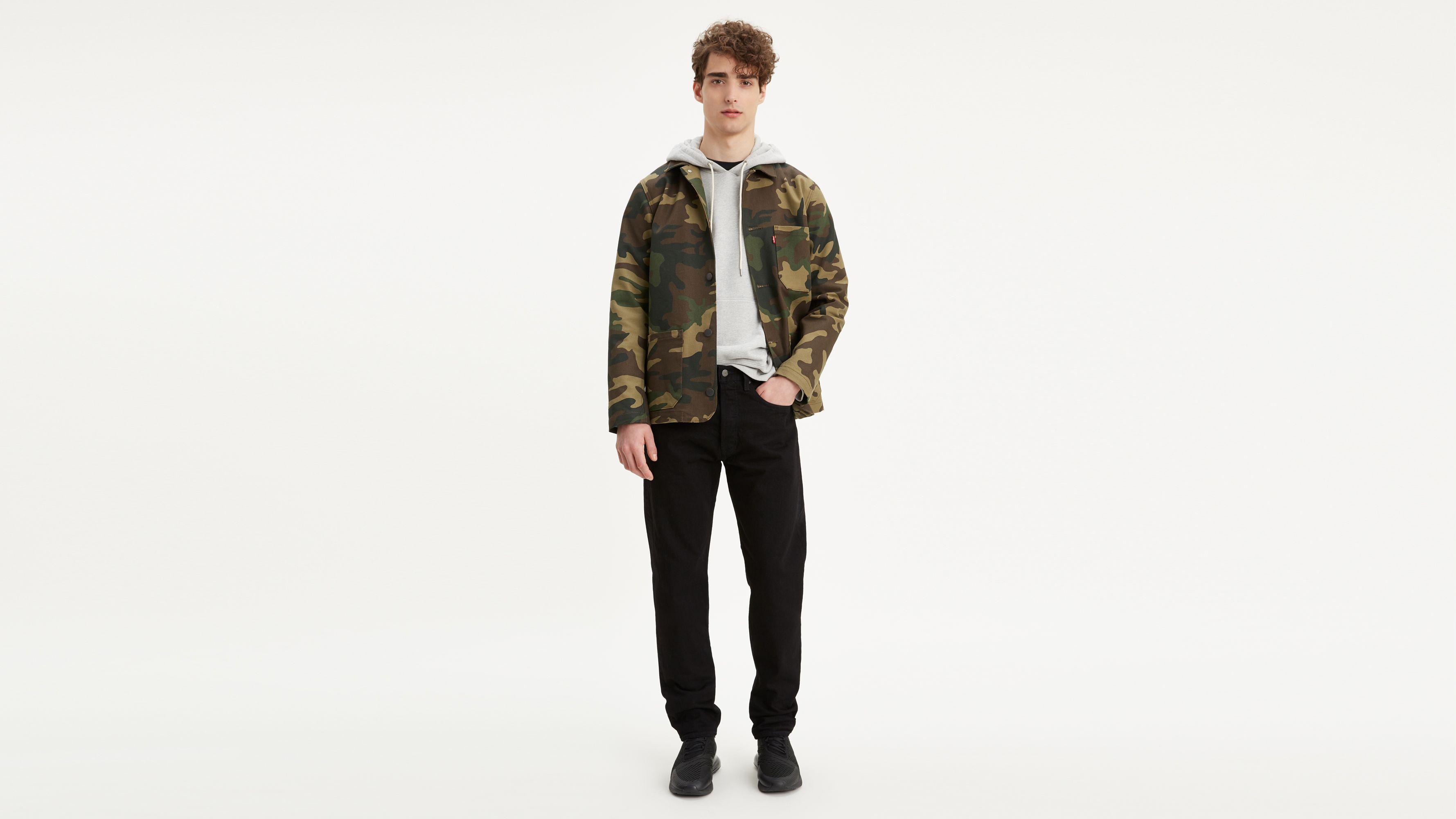 501® Slim Taper Fit Men's Jeans
