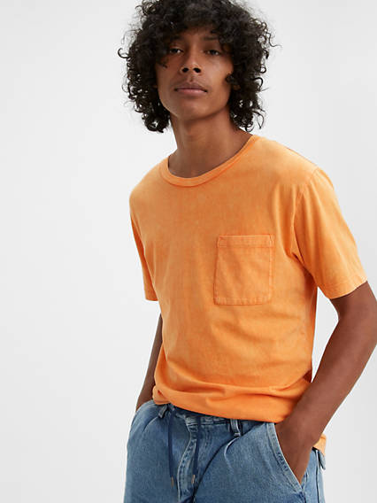 Levi's® Made & Crafted cket Tee