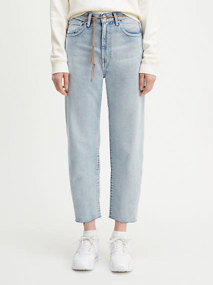 Barrel Women's Jeans