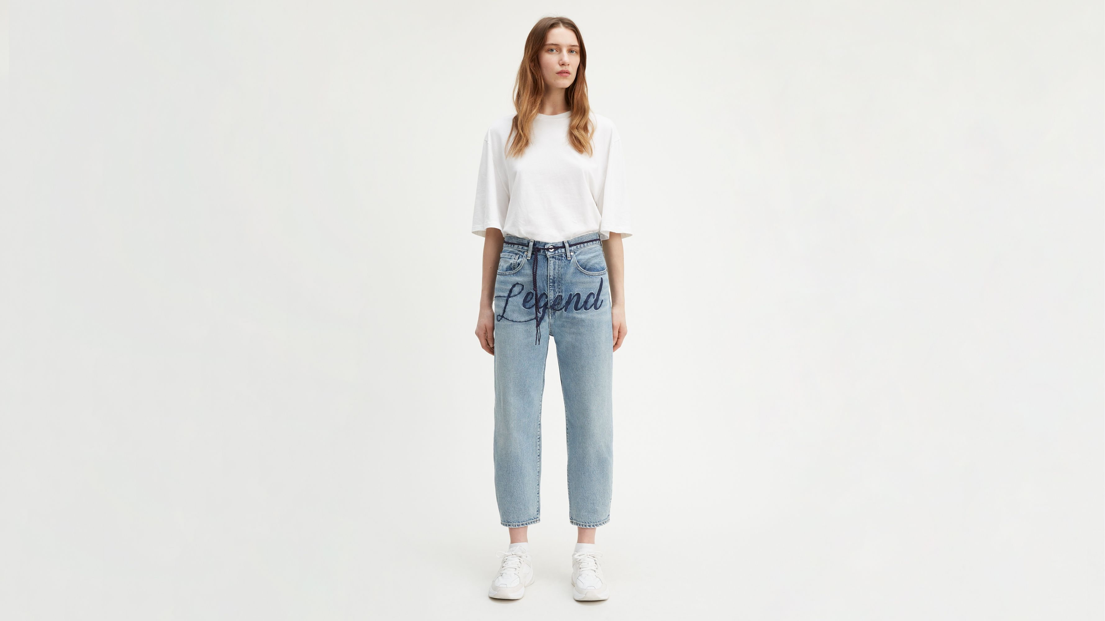 Madeamp; Crafted Collections Levis Fr FemmeLevi's® nmN8w0