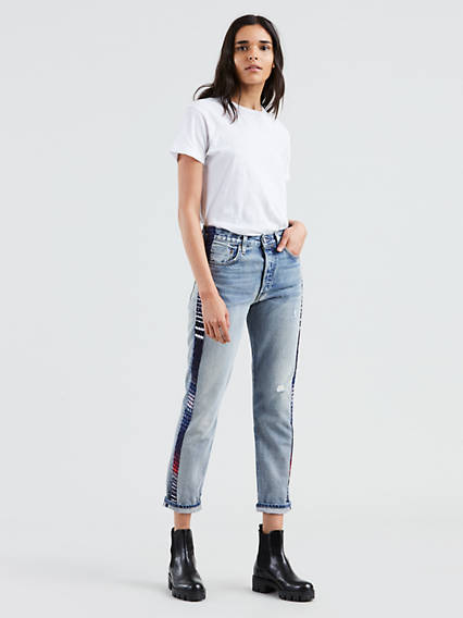 Levi's® Made & Crafted® 501®  Skinny Jeans