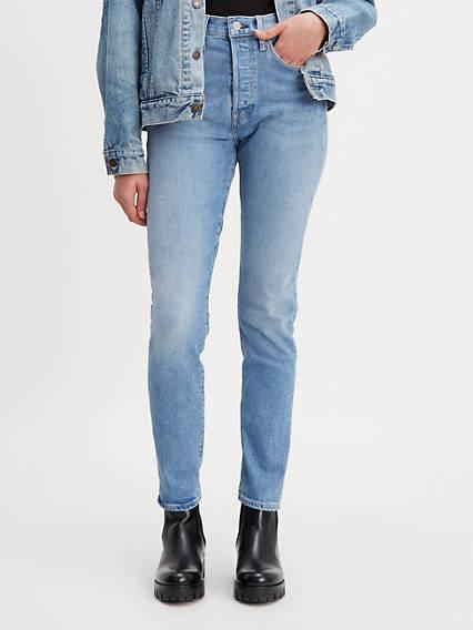 501® Stretch Skinny Women's Jeans
