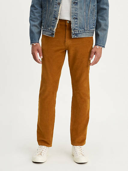 502™ Taper Fit Corduroy Pants