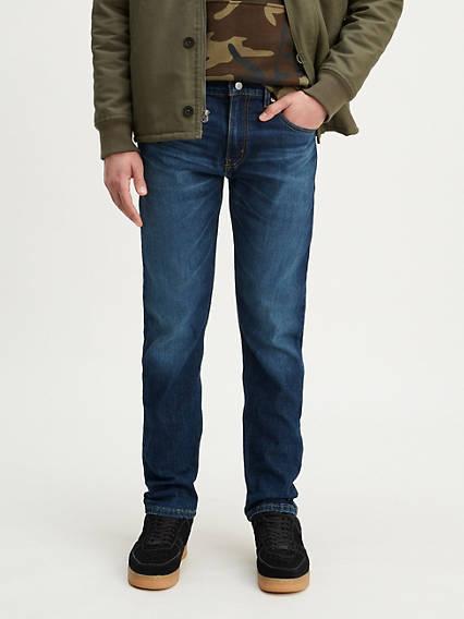 502™ Taper Fit Warm Men's Jeans