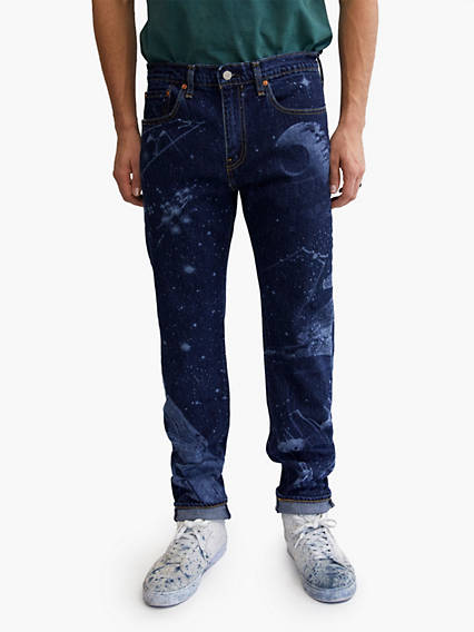 Custom 502™ Taper Fit Men's Jeans