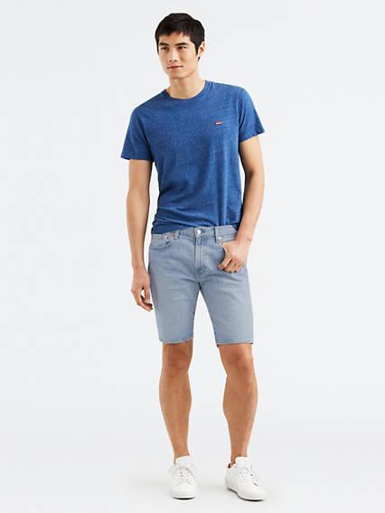 502™ Taper Hemmed Short