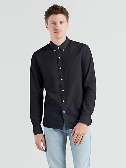 Levi's® Pacific No Pocket Shirt