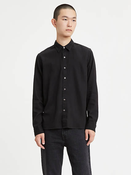 Pacific No Pocket Shirt