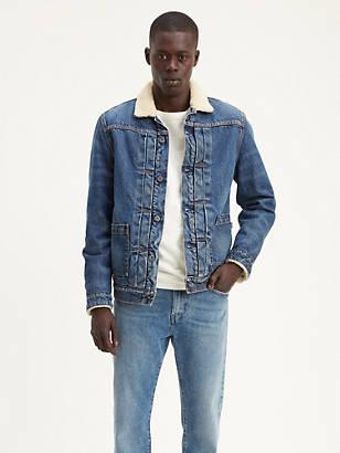 Veste en jeans sans manche femme h&m