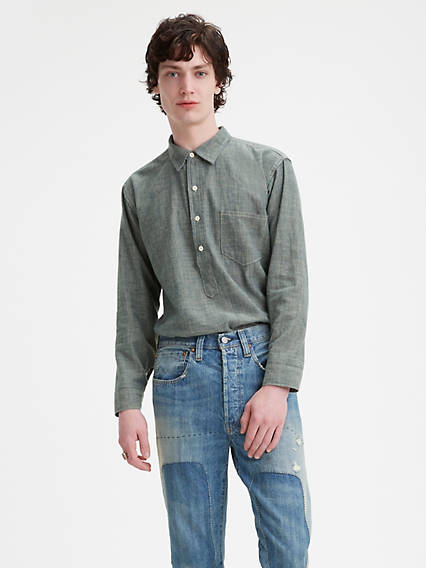 Levi's® Vintage Clothing Sunset Chambray Shirt