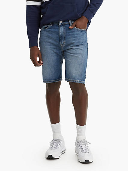 505™ Regular Fit 10 in. Mens Shorts