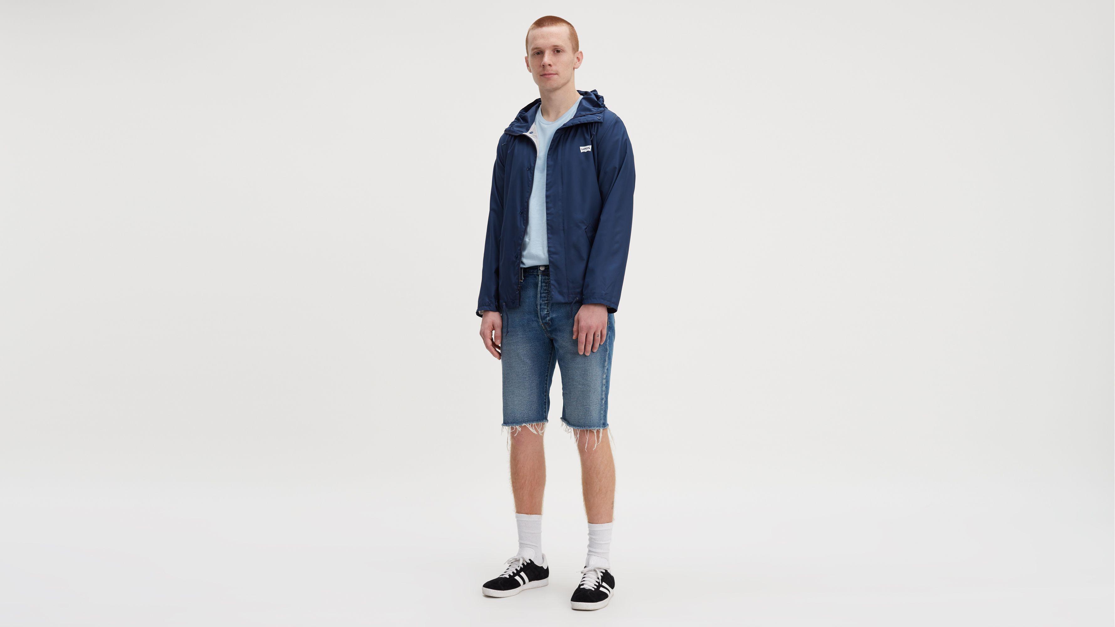 501® Original Fit Cut-Off Shorts