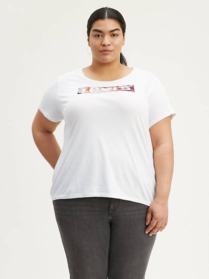 Perfect Tee (Plus Size)