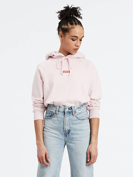 separation shoes e7b81 d0e57 Damen Pullover & Sweatshirts | Levi's® DE