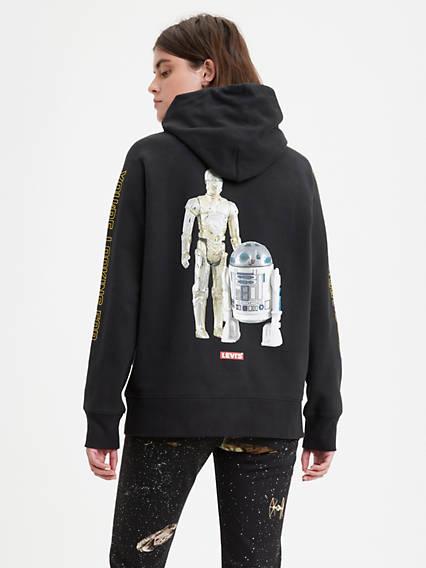 Levi's® X Star Wars Graphic Sport Hoodie