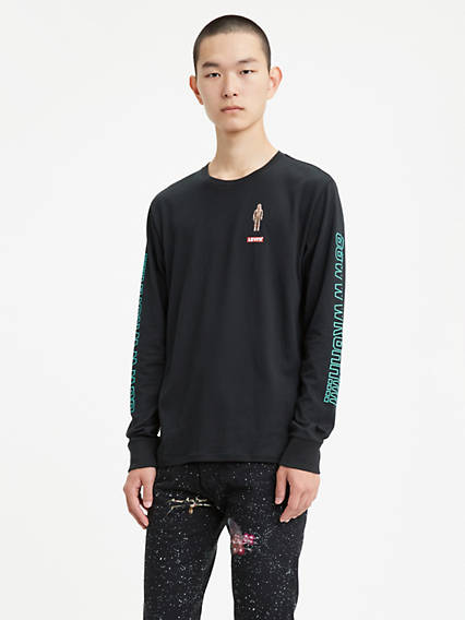 Levi's® X Star Wars Graphic Tee - B