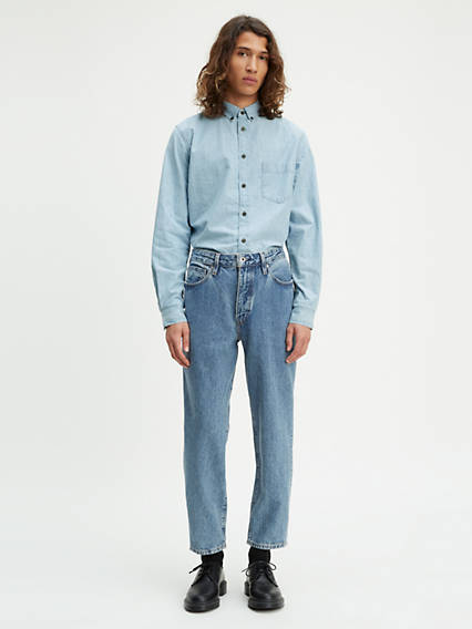 Levi's® Made & Crafted® Draft Taper Jeans