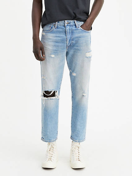 Levi's® Made & Crafted® Draft Taper