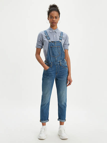 buy structural disablities uk availability Denim Overalls - Shop Jean Overalls for Women | Levi's® US