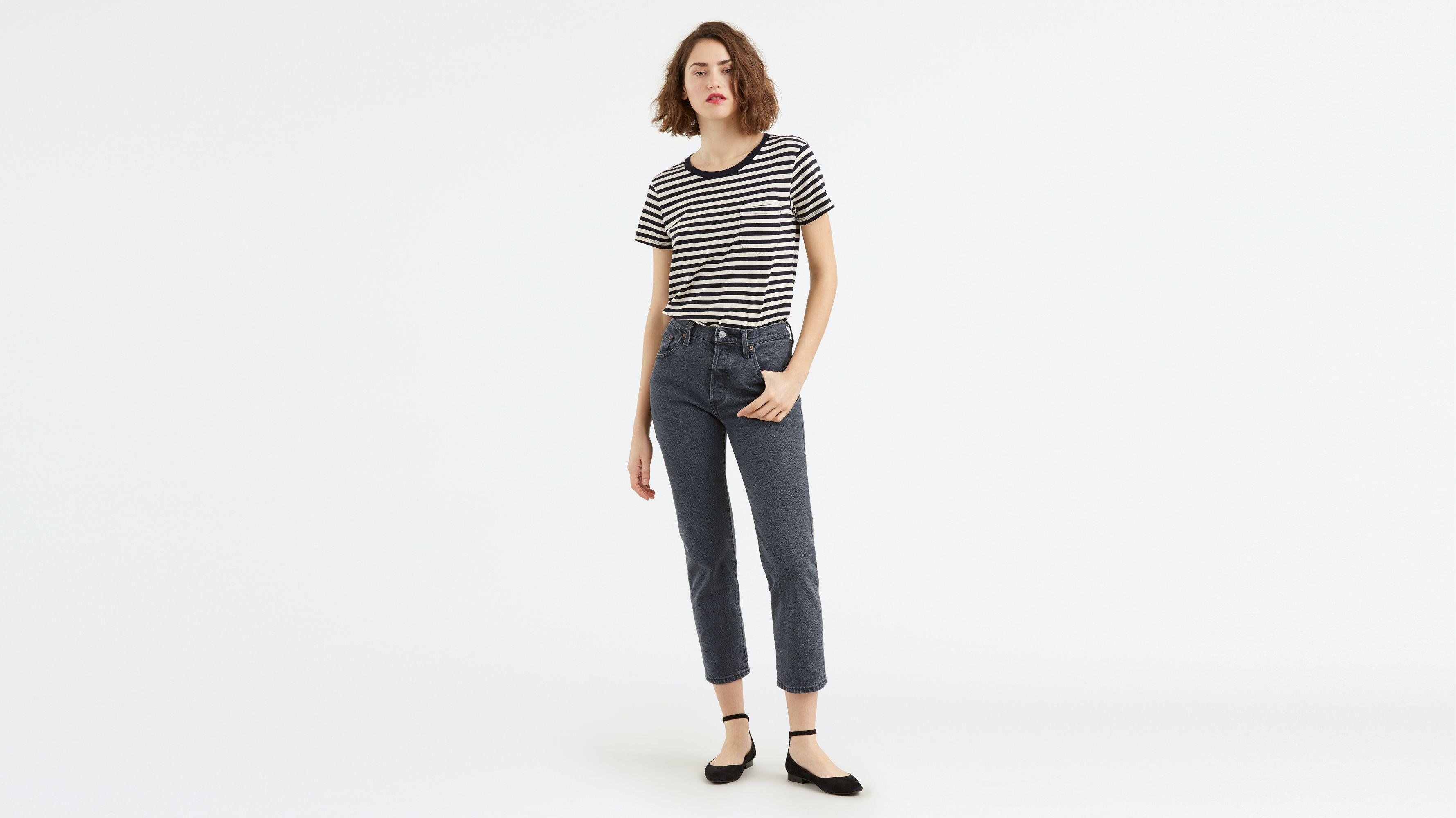 Women Clothing 501® | Levi's® NL