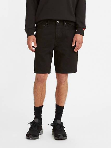 501® Original Hemmed 9 in. Mens Shorts