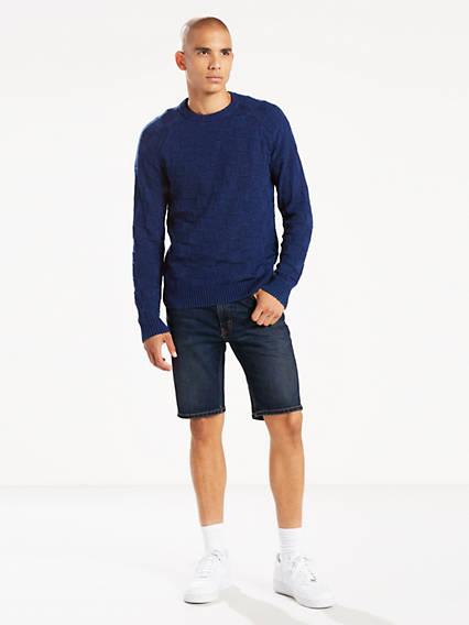 511™ Slim Hemmed Shorts