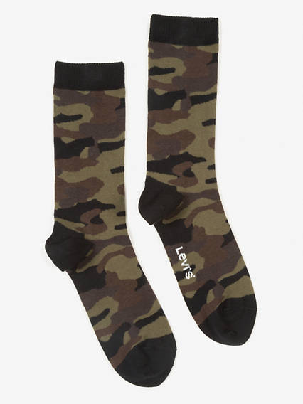 Levi's® 168Ca Camouflage Regular Cut 2P