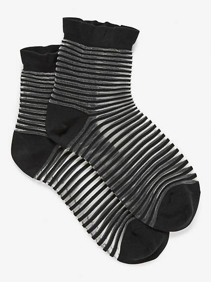 Levi's® Women Short Sock Unicorn 1 Pack