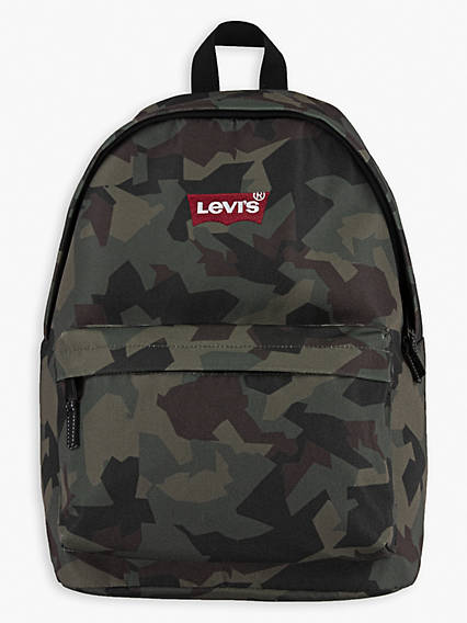 Camo Day Pack