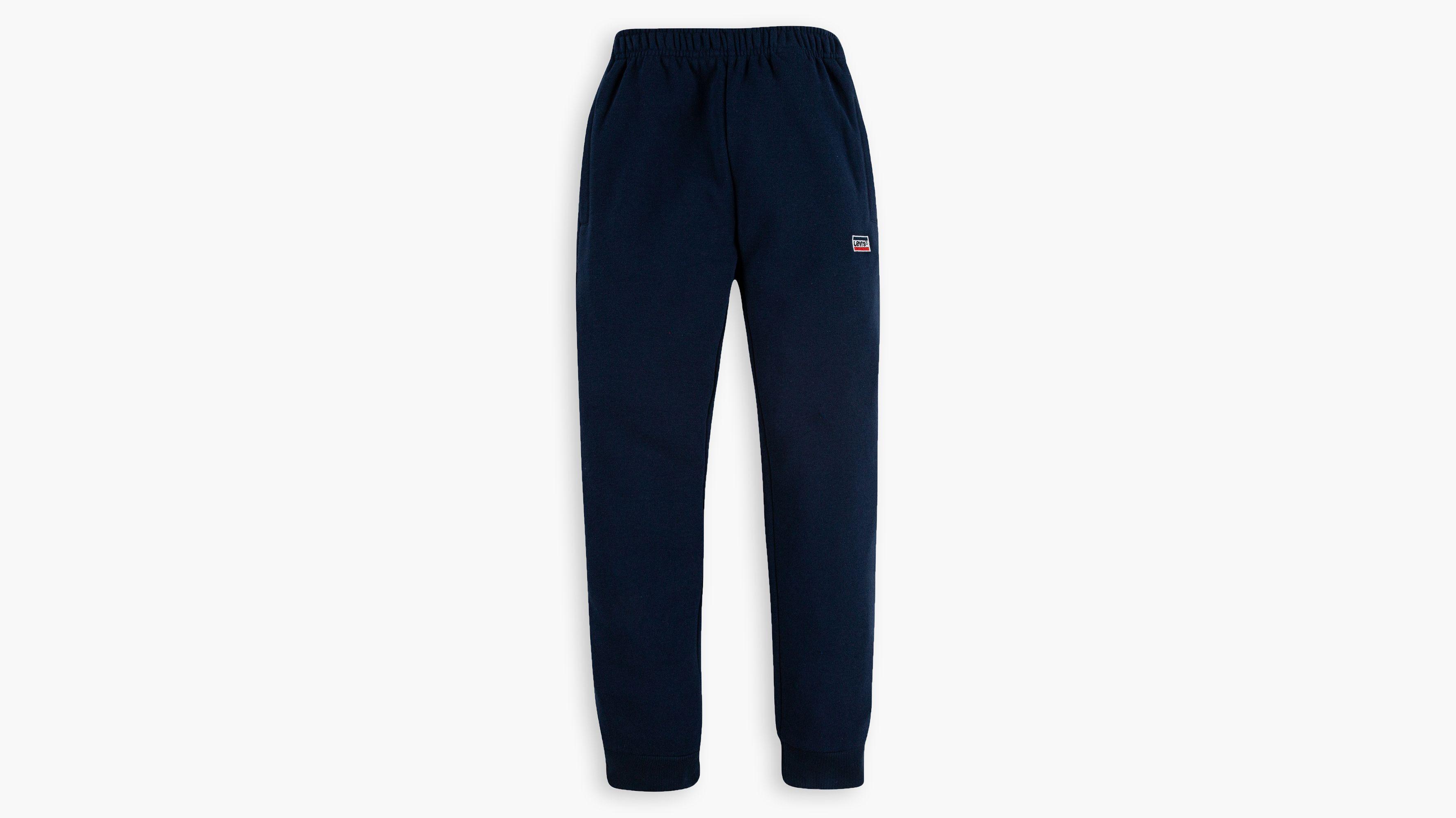 Big Boys 8-20 Fleece Jogger Pants