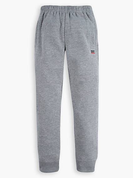 Fleece Jogger Big Boys Pants 8-20
