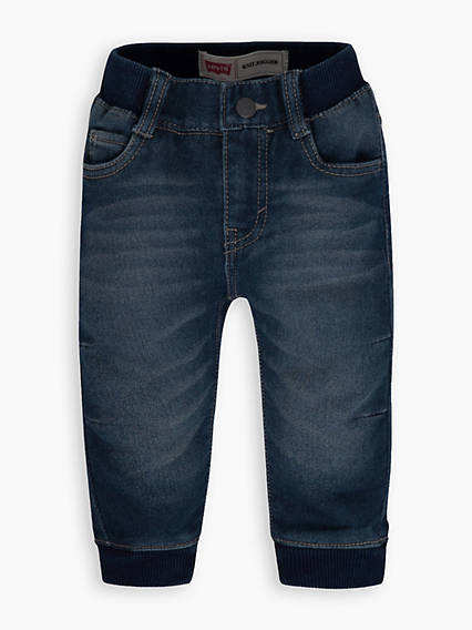 Toddler Boys 2T-4T Pull On Jogger Pants