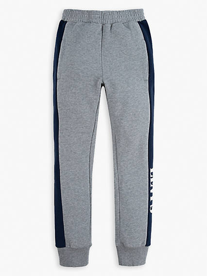 Big Boys 8-20 Fleece Jogger Pants